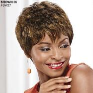 Breeze WhisperLite® Wig by Diahann Carroll™