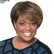 Smooth Wave Bob Wig by Sherri Shepherd™ LUXHAIR™ NOW™