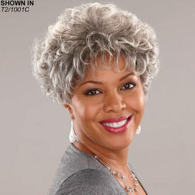 Gentle Wig by Diahann Carroll