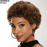 Beauty Wig by Diahann Carroll
