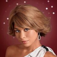 Hair Envy Human Hair Wig by Especially Yours