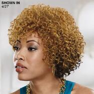 Tika Human Hair Blend Wig by Especially Yours®
