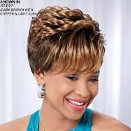 Aqua Wig by Motown Tress™