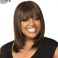 Lite Touch Bob Wig by Sherri Shepherd™ LUXHAIR™