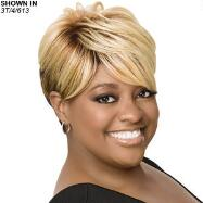 Smooth Chic Wig by Sherri Shepherd™ LUXHAIR™