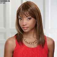Carmen Human Hair Blend Wig by Especially Yours®