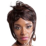 Neila Wig by Soul Tress®
