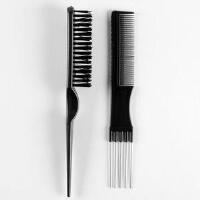 Styling Brush and Pick Comb