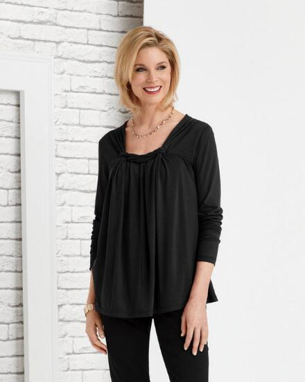 Knot Your Average Tunic