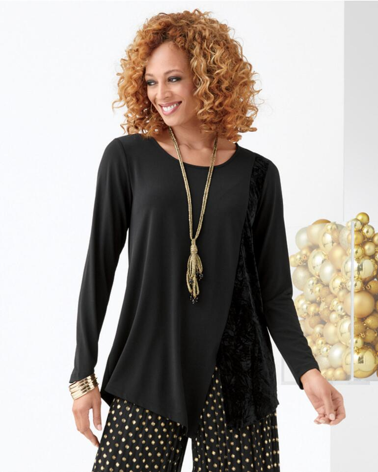 Fancy That Necklace Tunic