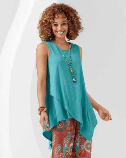 Happy Hour Necklace Tunic