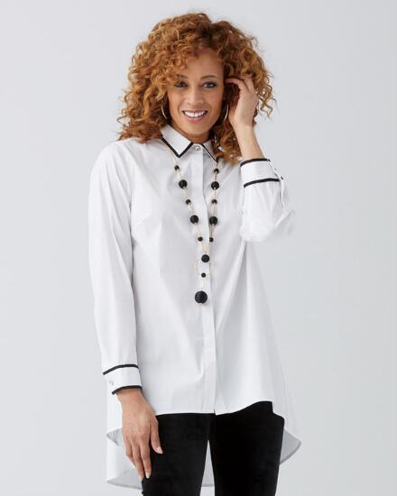 The MTWTF Tunic