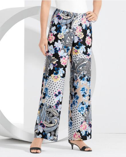 Flower Market Pant