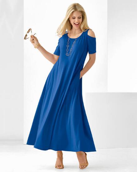 Summer Nights Maxi Dress