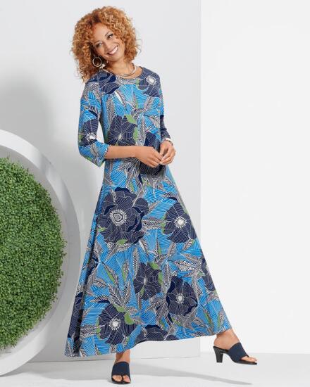Kokomo Maxi Dress