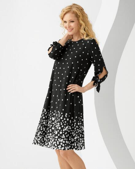 Dose of Dots Dress
