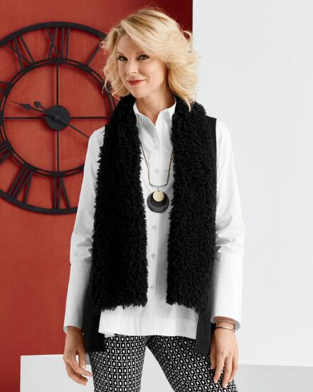 Fur-Ever Favorite Vest