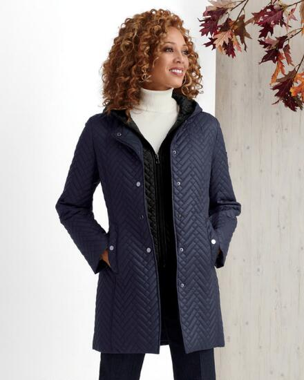Chill Chaser Coat