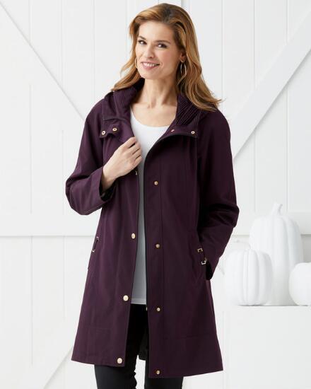 Fashion Forecast Coat