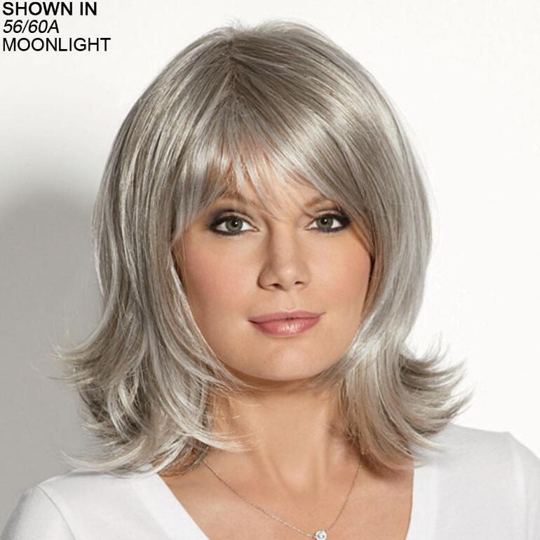 Sybil Wig by WIGSHOP®