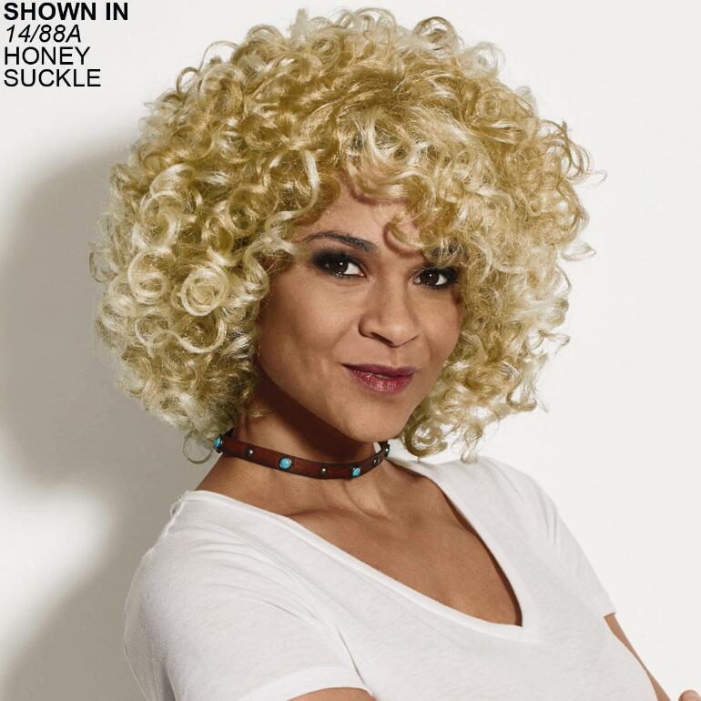 Della Wig by WIGSHOP®