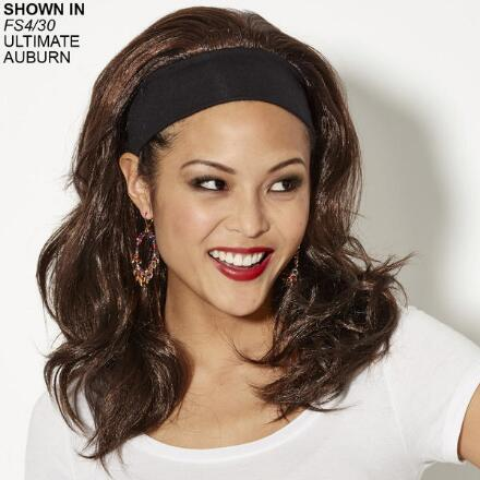 Kaya Headband Hair Piece by WIGSHOP®