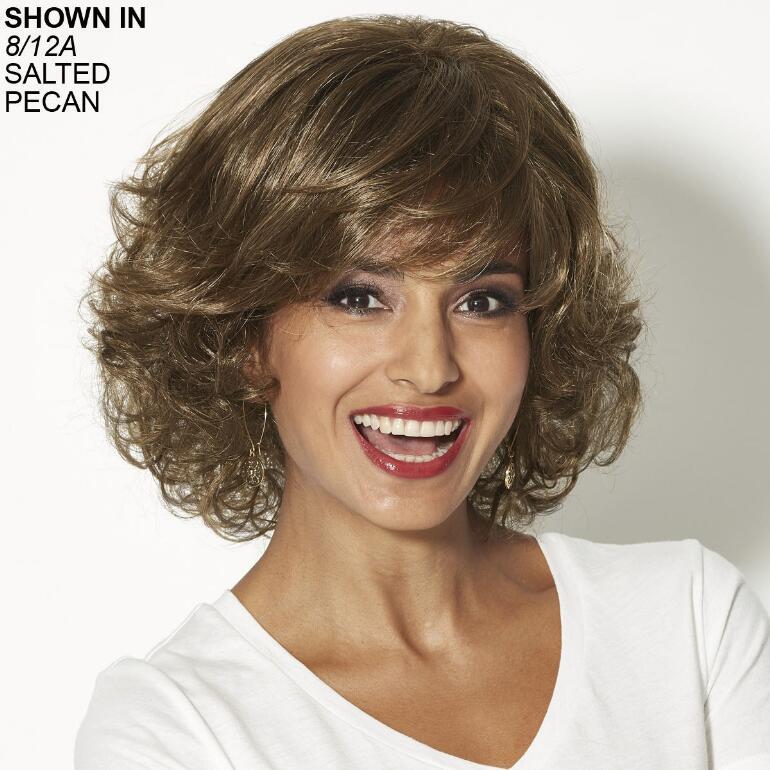 Adrianna Wig by WIGSHOP®