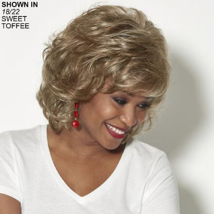 August Wig by WIGSHOP®
