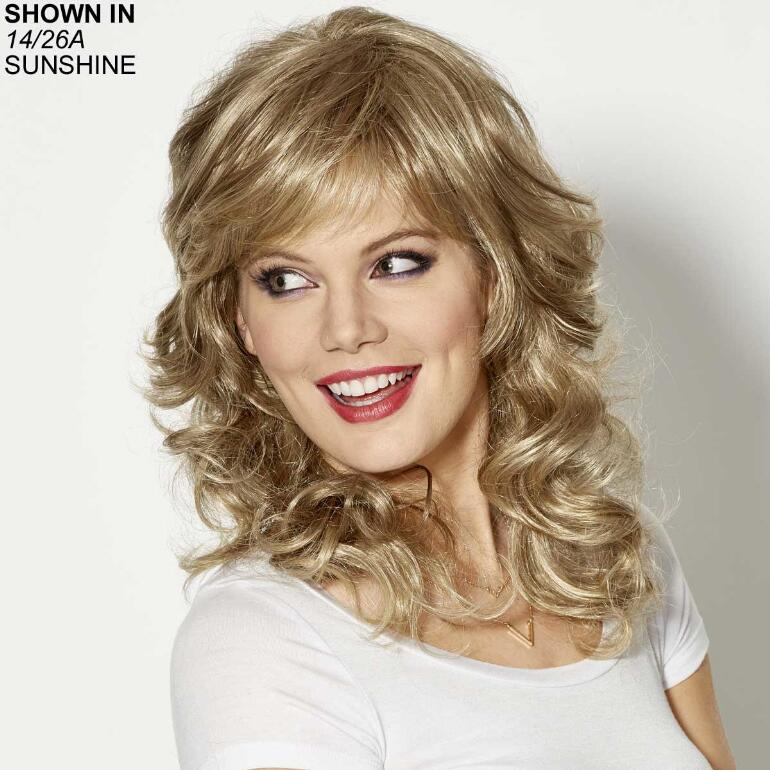 Giselle Wig by WIGSHOP®