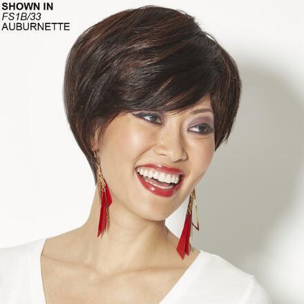 Clara Human Hair Wig by WIGSHOP®