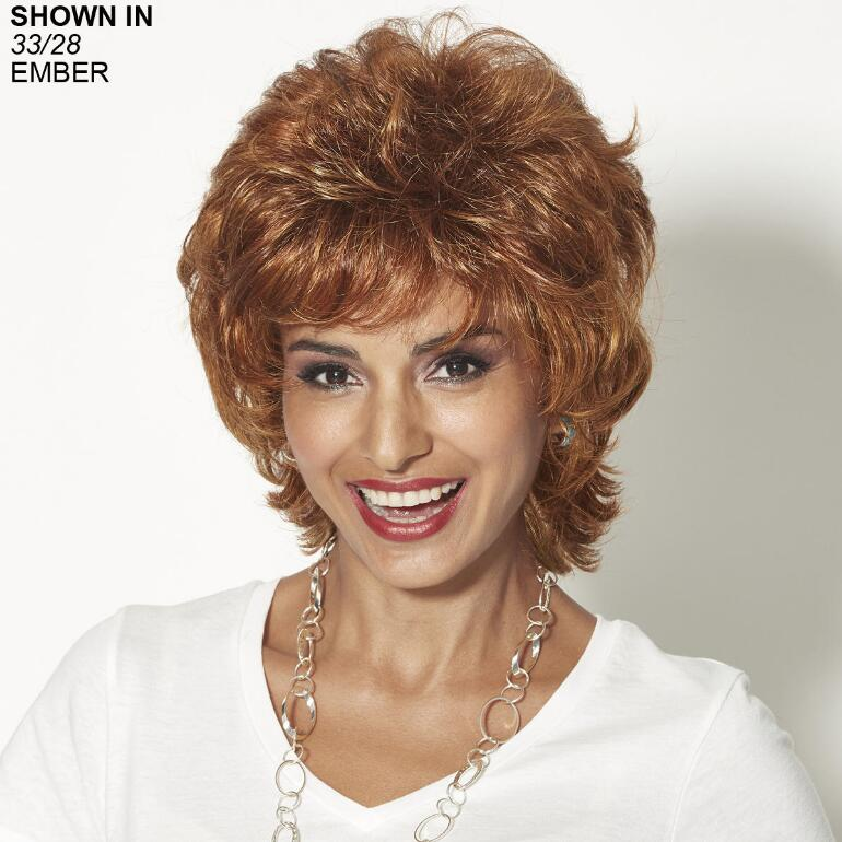 Skyler Wig by WIGSHOP®