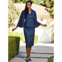 Passion for Pleats 3-Pc. Wardrober by EY Boutique