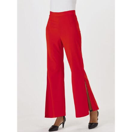 Must-Have Wide-Leg Pant by Dorinda Clark-Cole