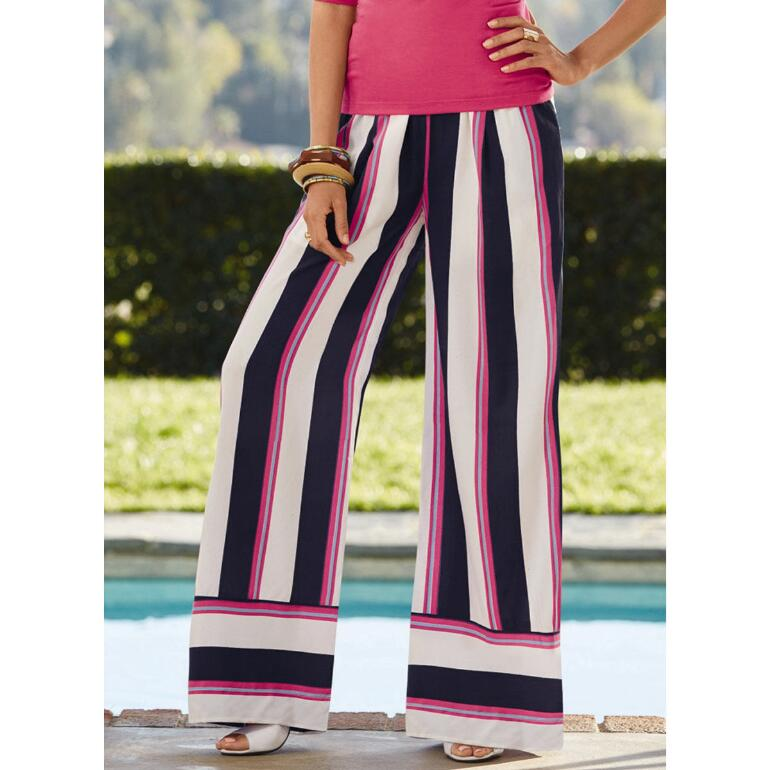 Earn Your Stripes Pant by Studio EY