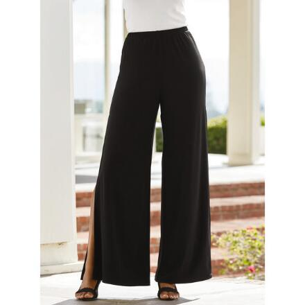 Split 'n' Flare Pant by First Glance