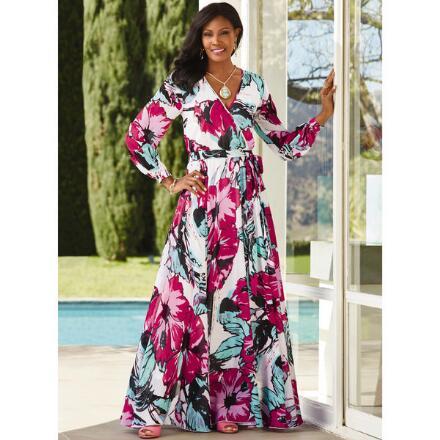 Magic Garden Dress Studio EY