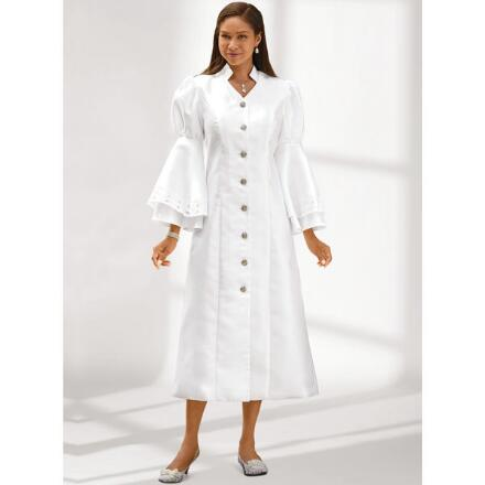 Bell-Sleeve Choir Robe by GMI