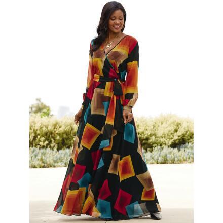 Prismatic Dress By Studio Ey