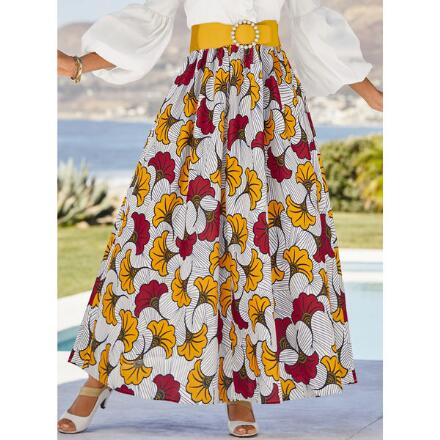 Style of Selita Maxi Skirt by Studio EY