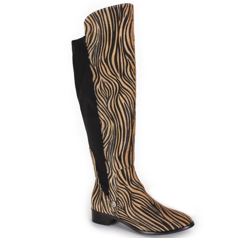 Wild About Boots by EY Boutique
