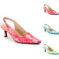 Flowing Hues Slingback by EY Boutique