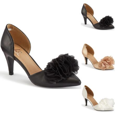 Blooms of Lisa Pump by EY Boutique