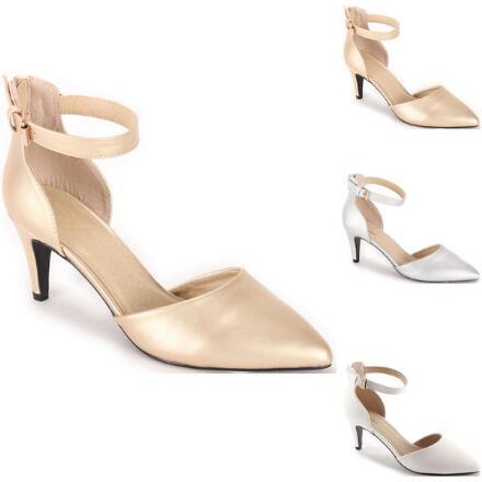 Women s Dressy Shoes - Fashionable Ladies Heels c5570fd41d