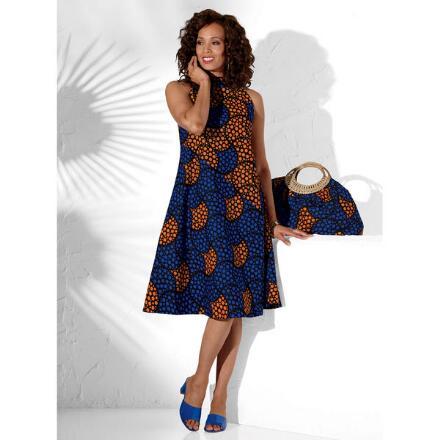 Hanya's Honeycomb Dress by Studio EY