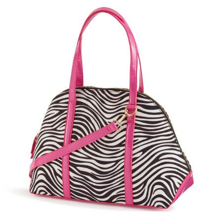 Wild About Color Satchel by EY Boutique