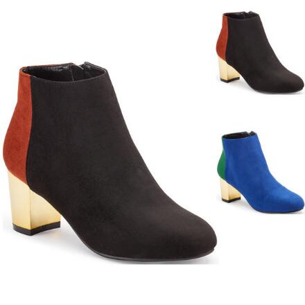 Made in the Shades Bootie by EY Boutique