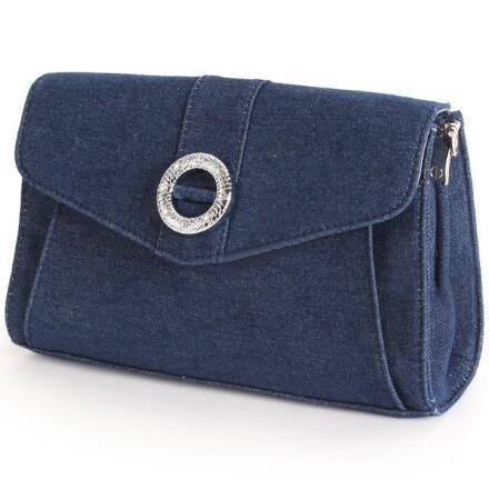 Printallic Handbag by EY Boutique