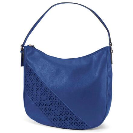 Perf Petals hobo Bag by EY Boutique
