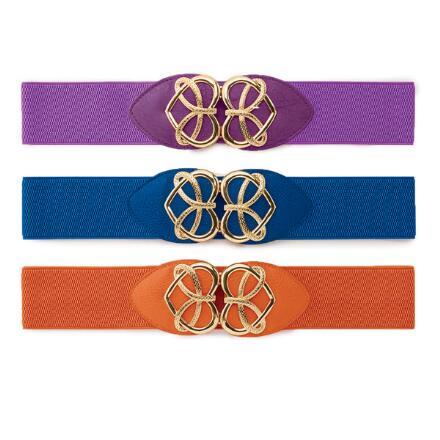 Love Knot Belt by MBT Design