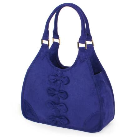 Love Those Bows Satchel by EY Boutique
